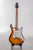 Gadow Monterey Electric Guitar in Tabacco Sunburst with hardcase, Made in USA