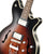 Maton BB1200JH Semi Hollow Body Electric Guitar Josh Homme