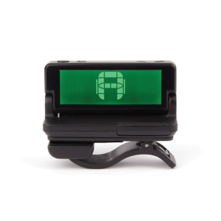 D'Addario Clip-On Headstock Tuner, PW-CT-10