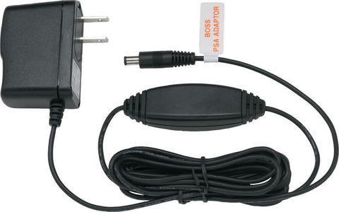 Boss PSA-120S AC Power Adapter for Effects Pedal