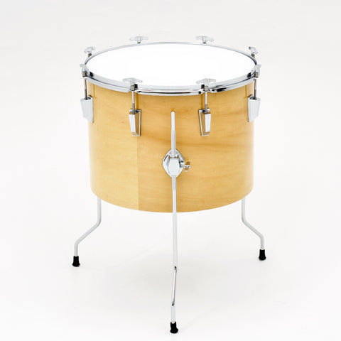 "Suzuki T-160 16"" Timpany Drum with Mallets"