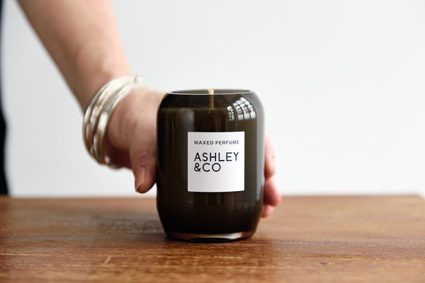 Ashley & Co Candles