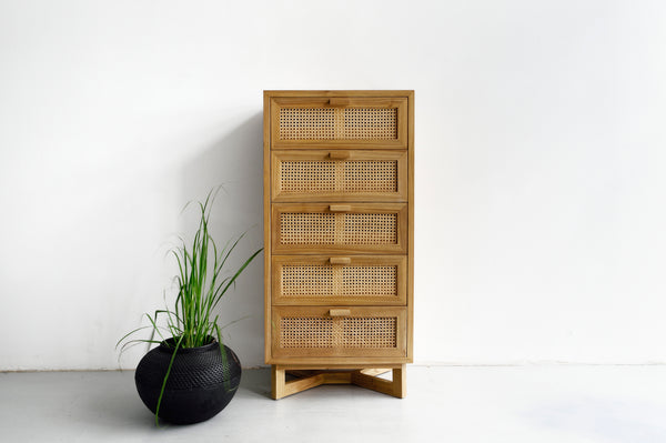 Sunshine Chest of drawers