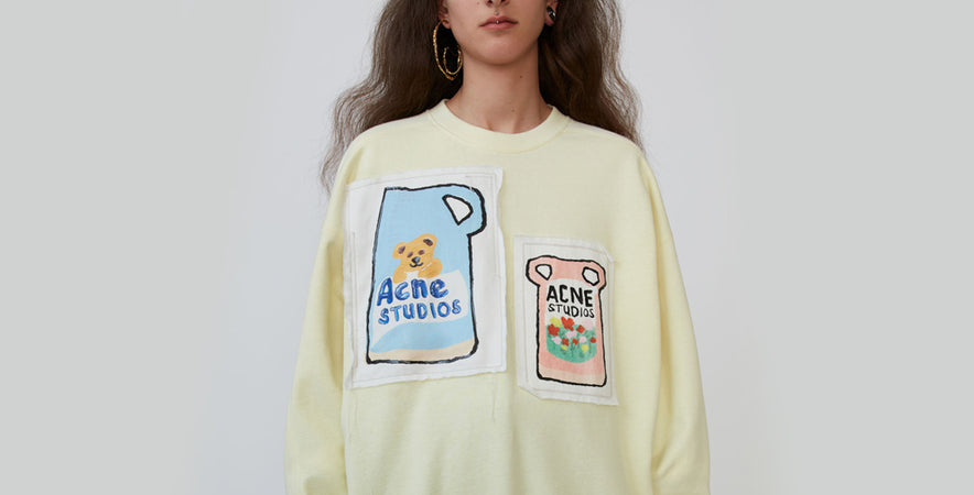 New Arrivals // Acne Studios