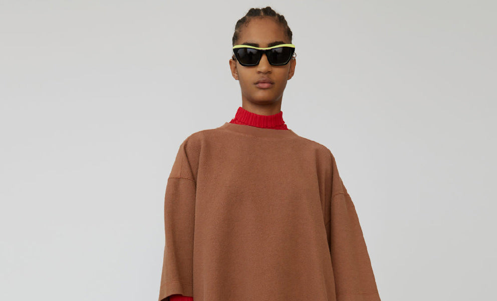 INTRODUCING // ACNE STUDIOS