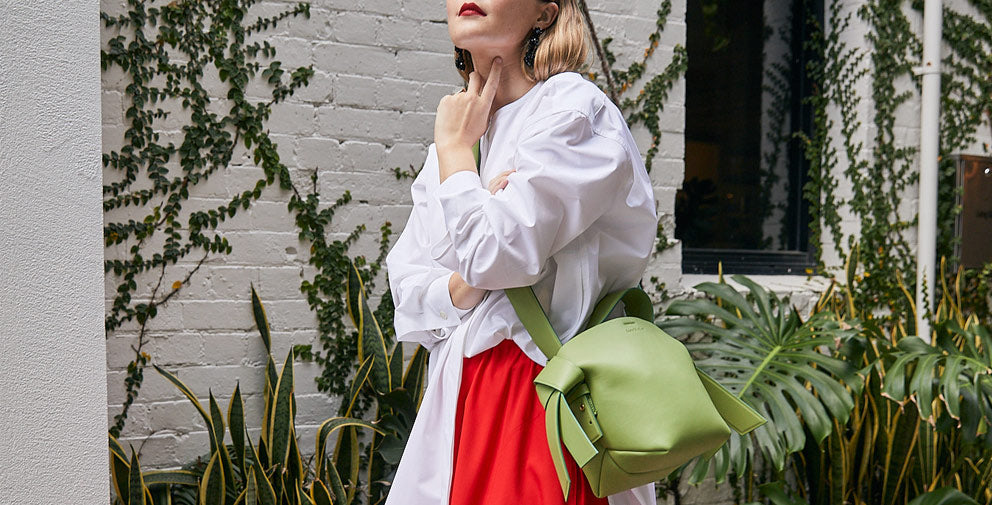Sofie D'Hoore // View the looks