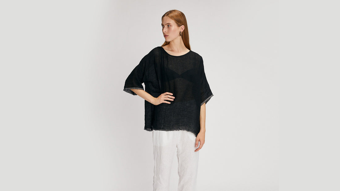 New Arrivals // Muse Linen