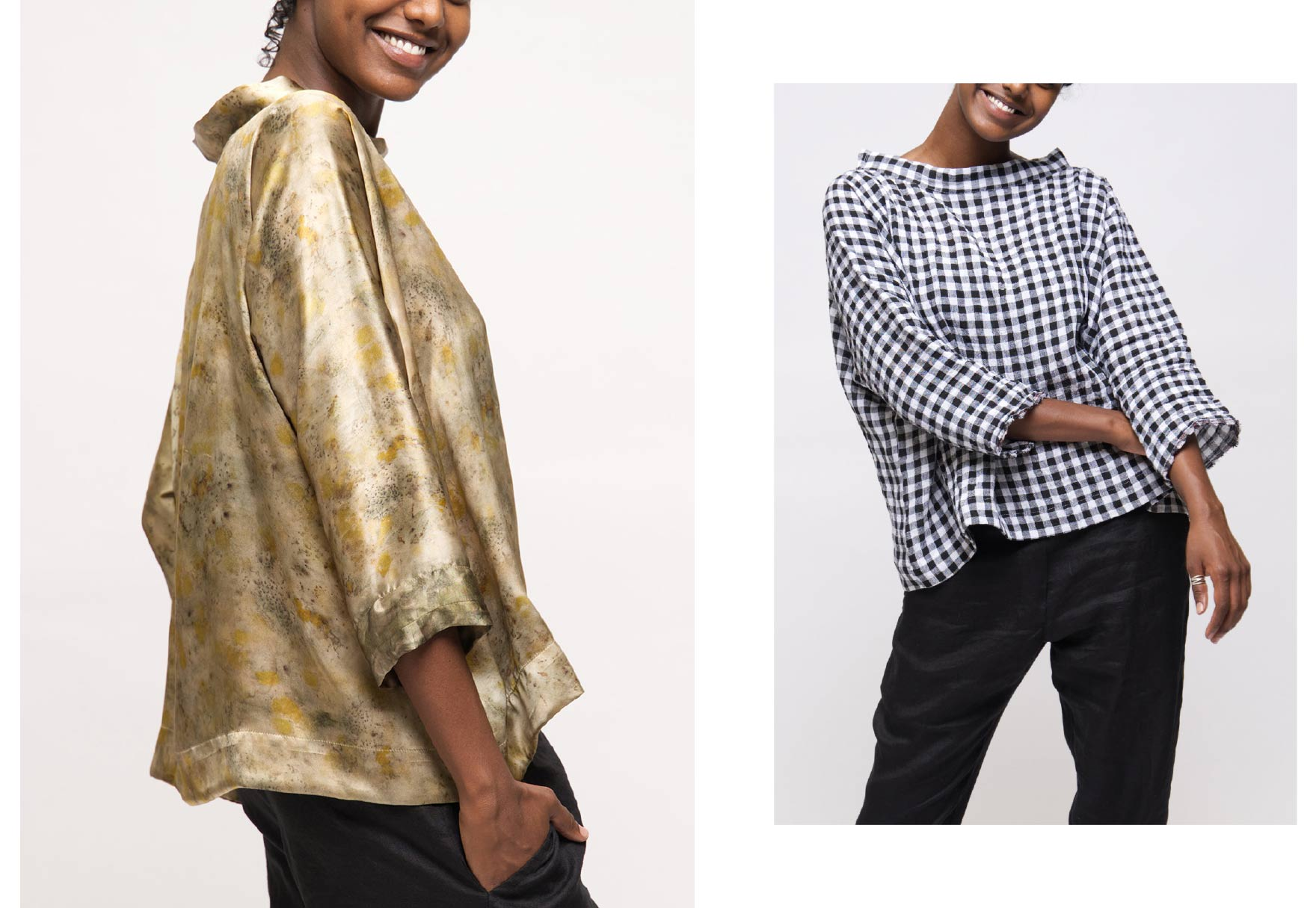 Our go-to favourite linen label - Muse