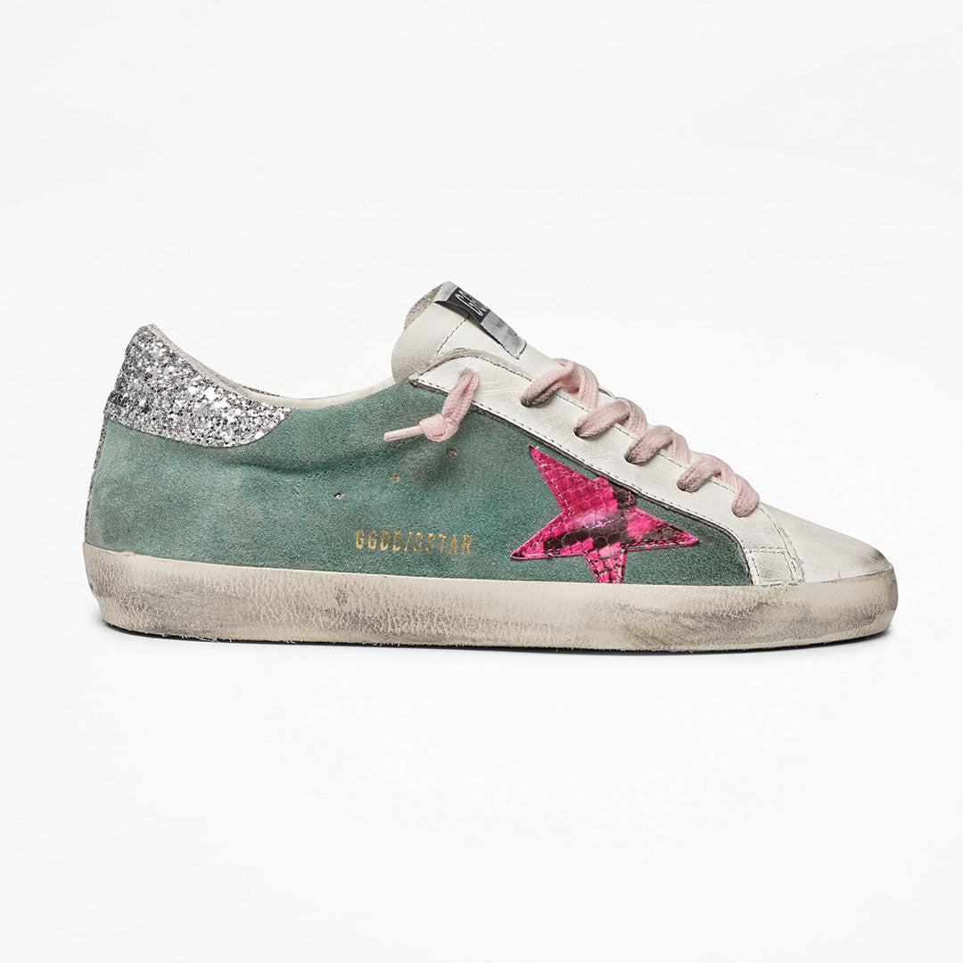Shop Golden Goose Sneakers at Camargue