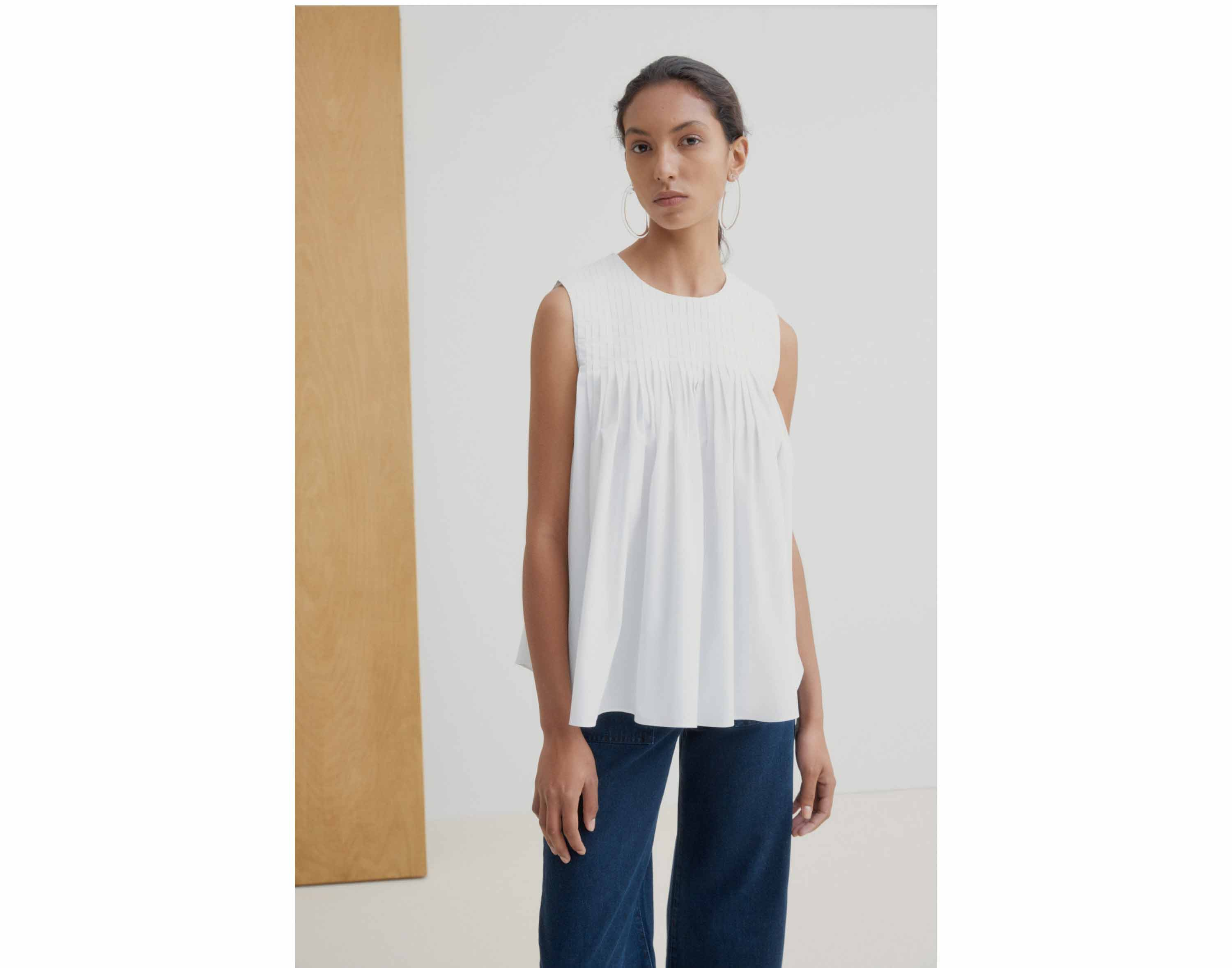 Shop new season Kowtow online at Camargue.