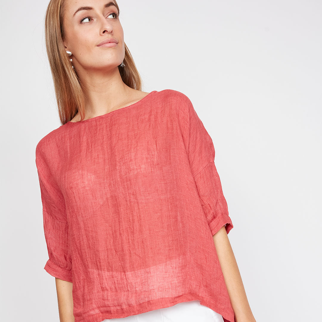 Shop Sustainable Fashion at Camargue, James Street