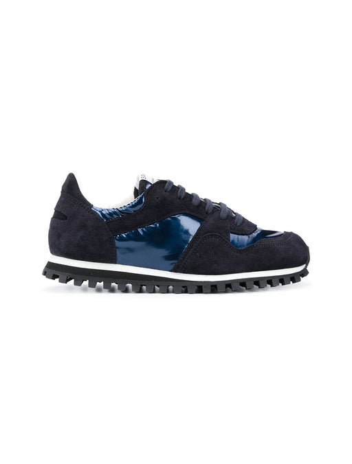 CDG X Spalwart Marathon Trail Low Sneakers