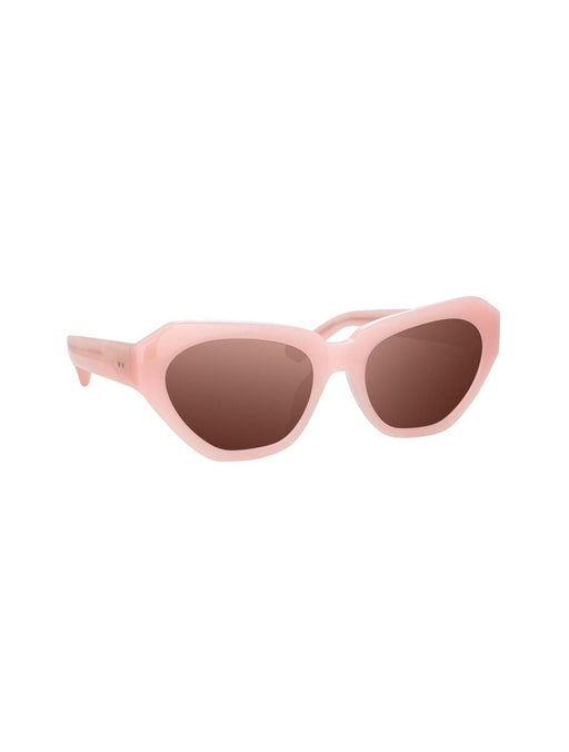 DVN X LF Cat Eye Sunglasses
