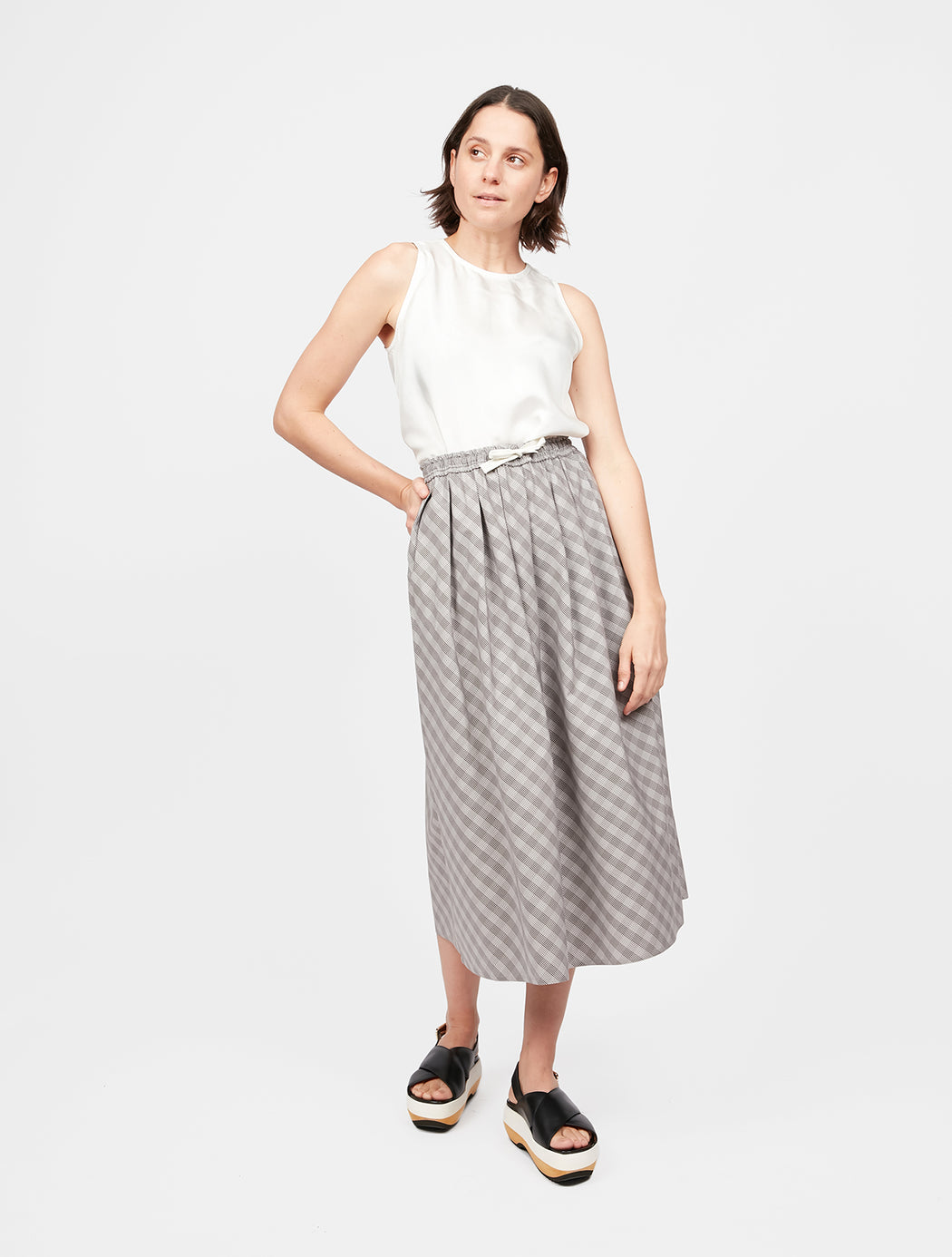 Scully Skirt