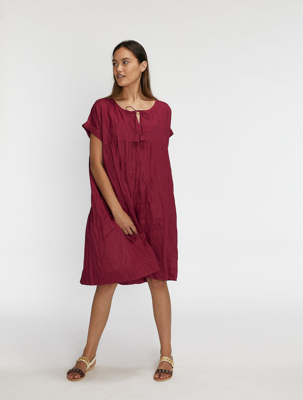 Bessie Dress
