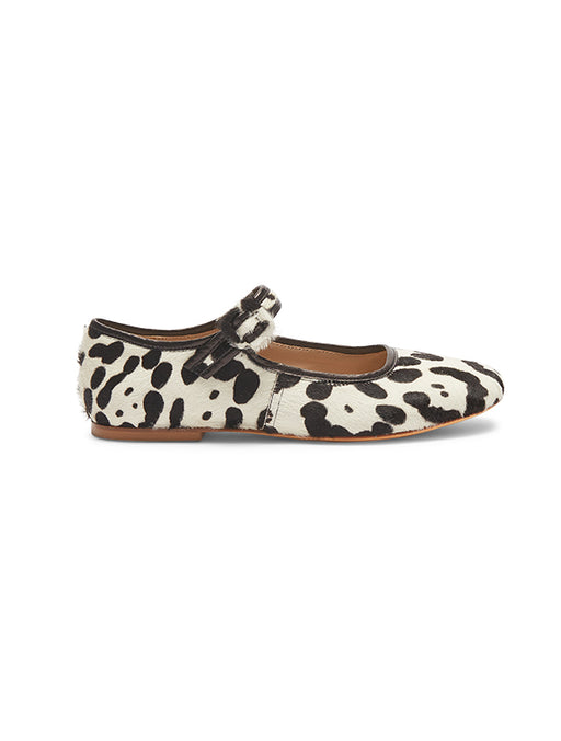 Maryam Nassir Zadeh Flat maryjane With Buckle
