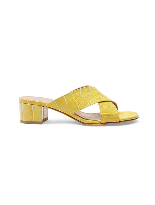 Maryam Nassir Zadeh Lauren Low Sandal