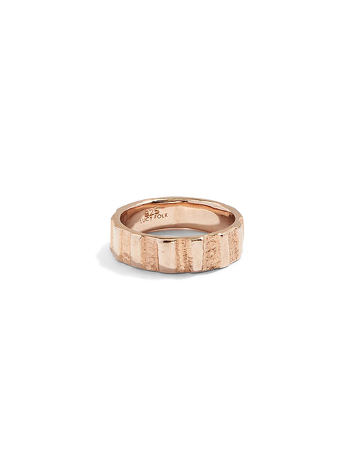 Lucy Folk Cairo Ring