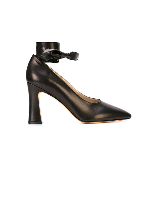 Maryam Nassir Zadeh Pump With Tie