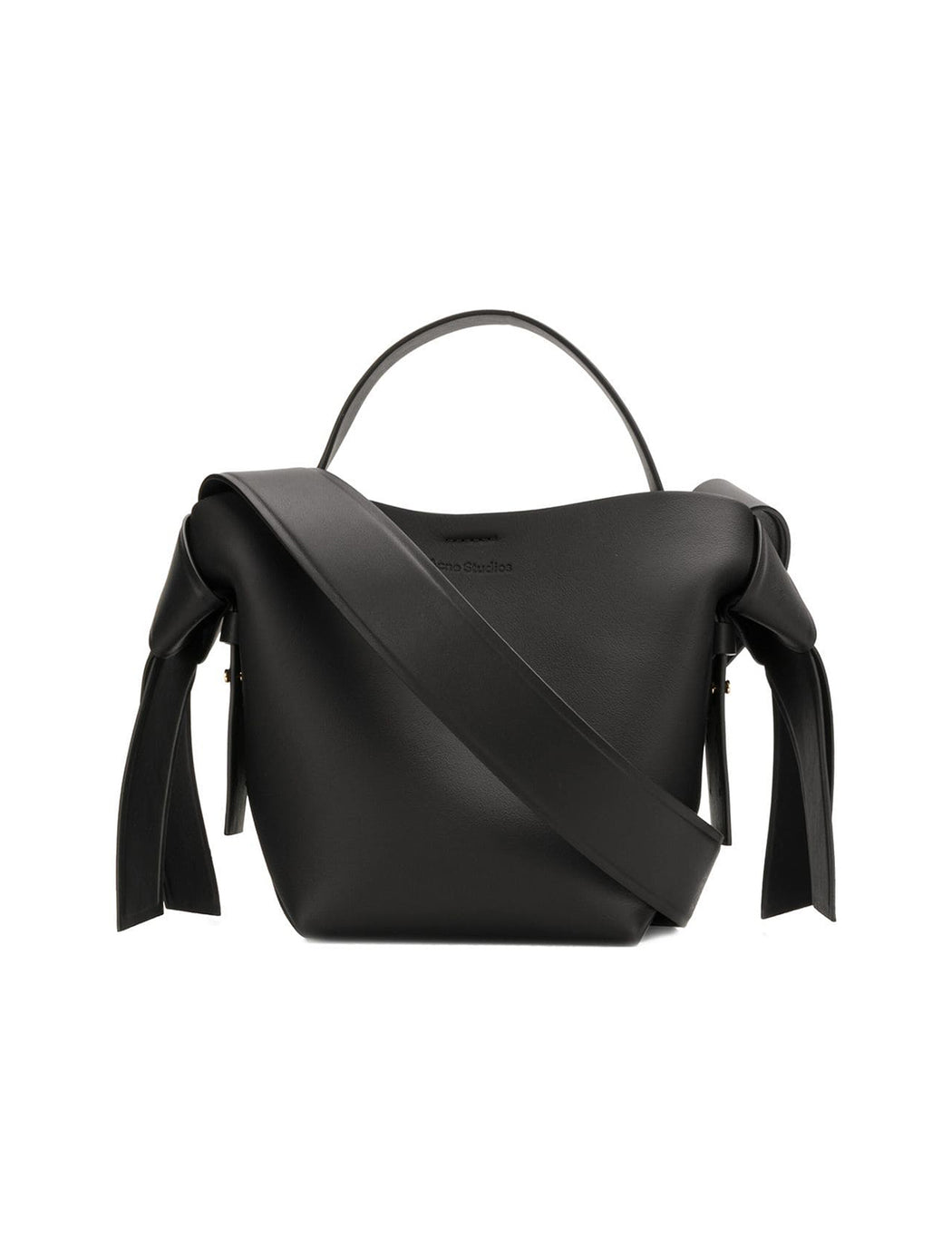 Musubi Mini Bag - Black