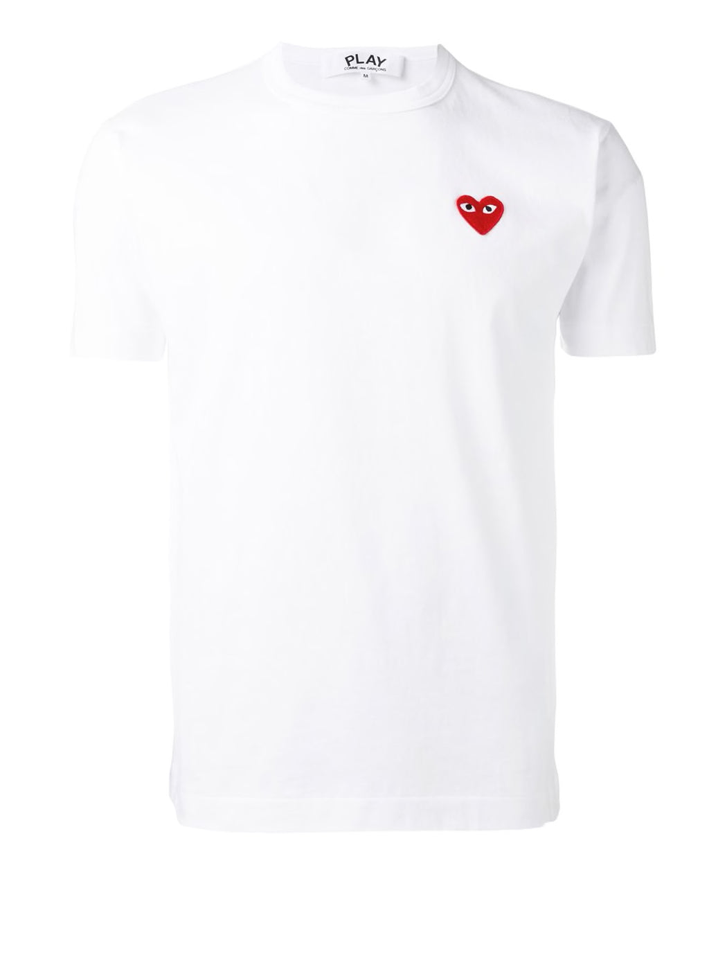 PLAY Men's Heart T-Shirt