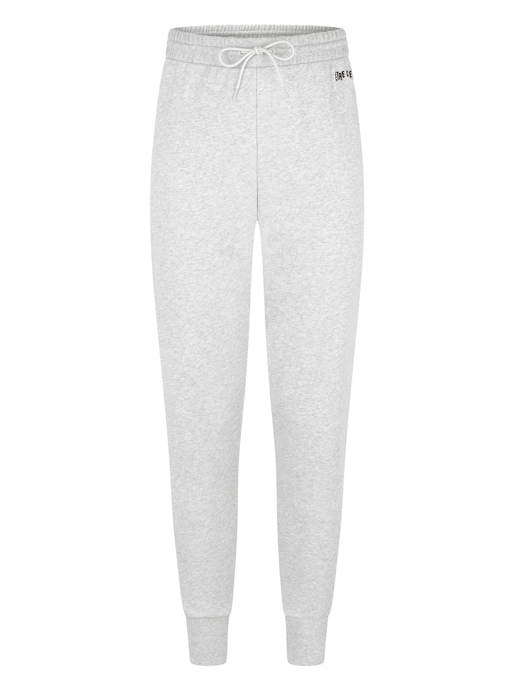 Chenille Stripe Track Pants