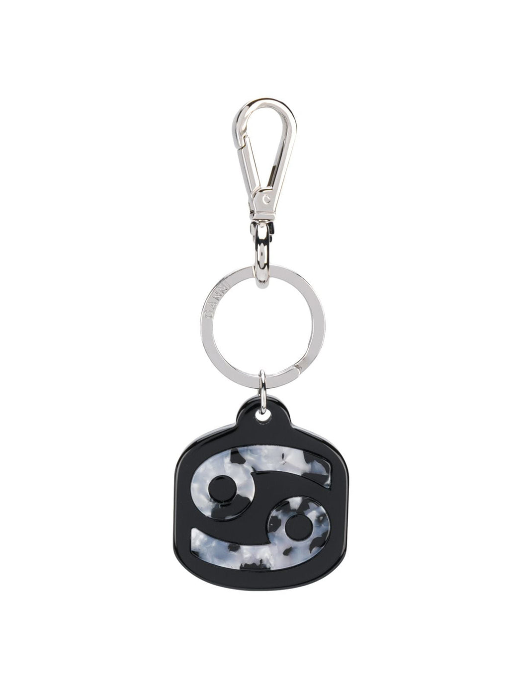 Cancer Keyring