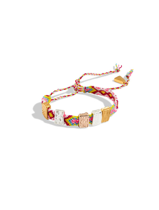 Mantra Friendship Band