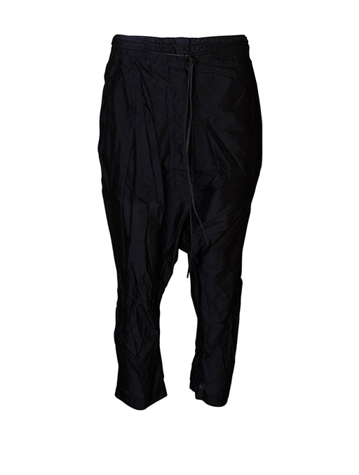Rundholz Crinkle Saphire Trouser