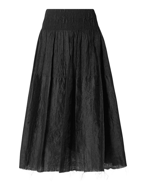 Marques Almeida Waisted Skirt