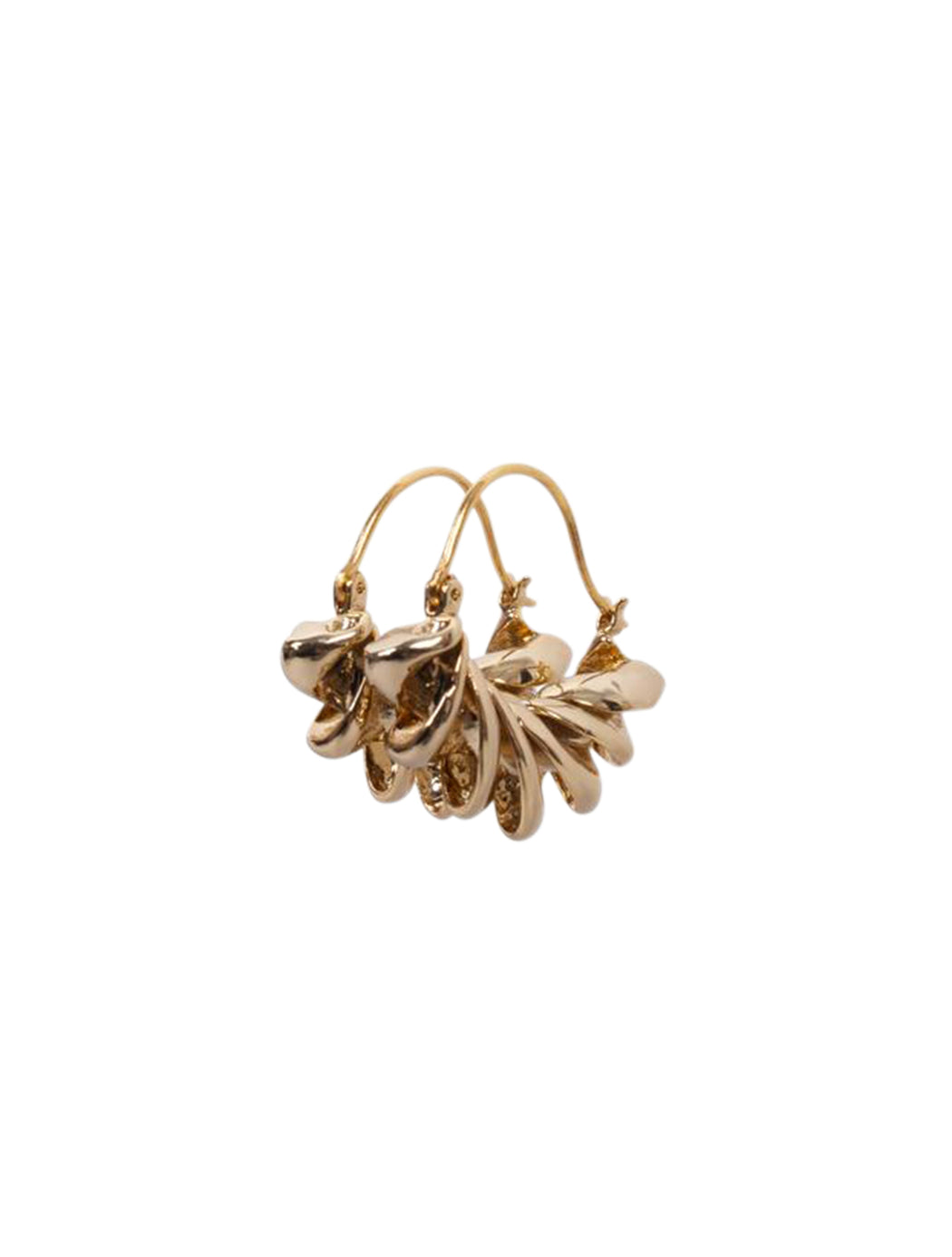Fusilli Earrings