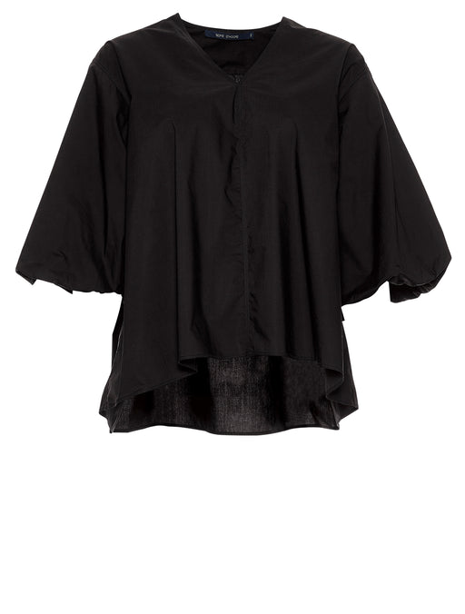 Byna Puff Sleeve Top