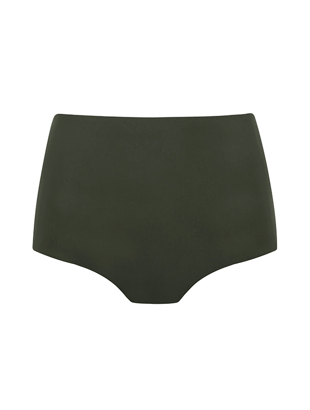 Matteau High Waist Brief