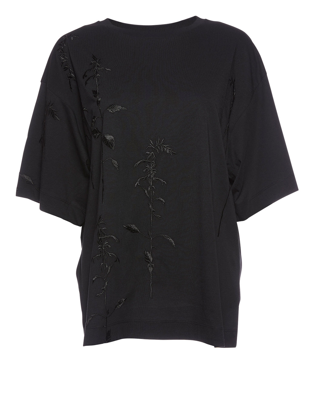 Hegel Embroidered T-Shirt