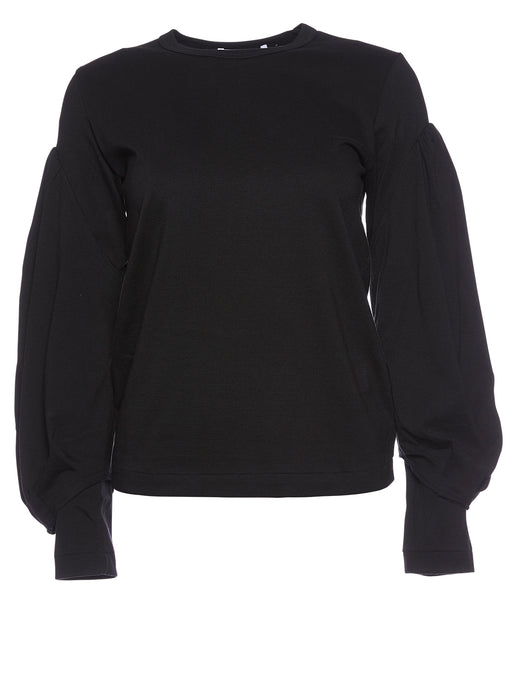 Long Puff Sleeve T-Shirt