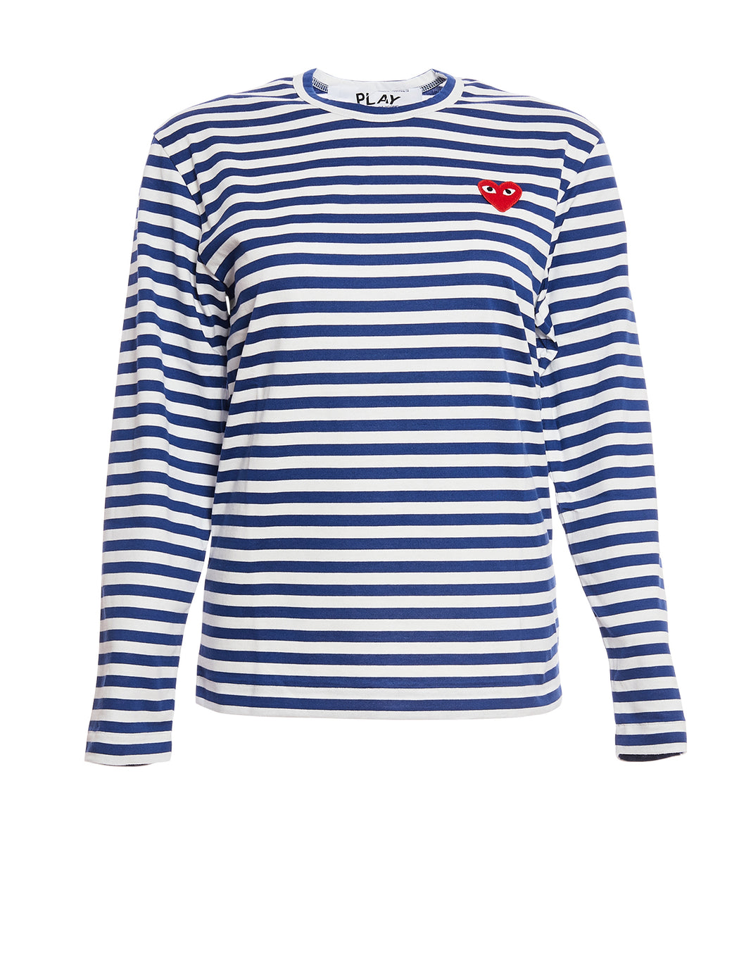 PLAY Men's Stripe L/S T-Shirt