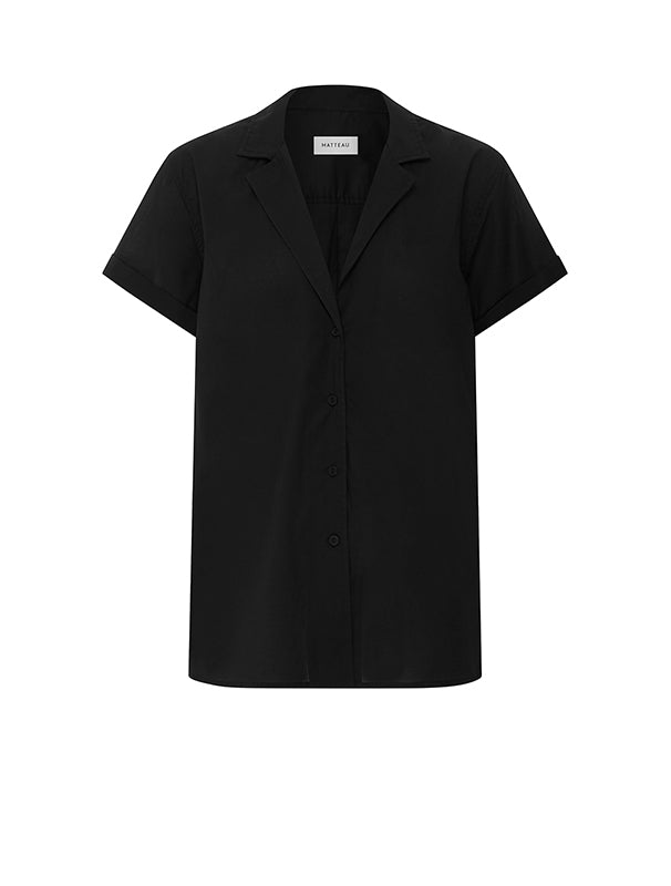 Matteau Short Sleeve Shirt