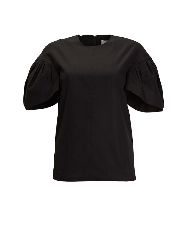 Tuck Sleeve Top