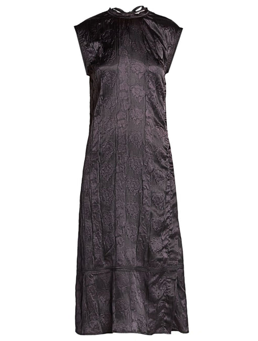Darienne Embossed Dress