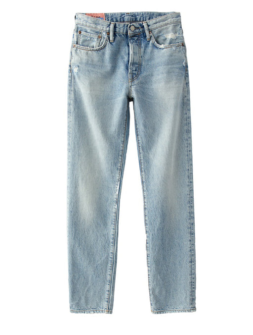 Mece Straight Fit Jeans