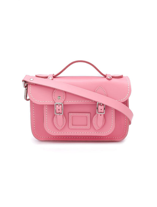 CDGG X The Cambridge Satchel Company Leather Bag