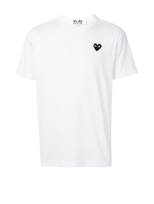 Men's Black Heart T-Shirt