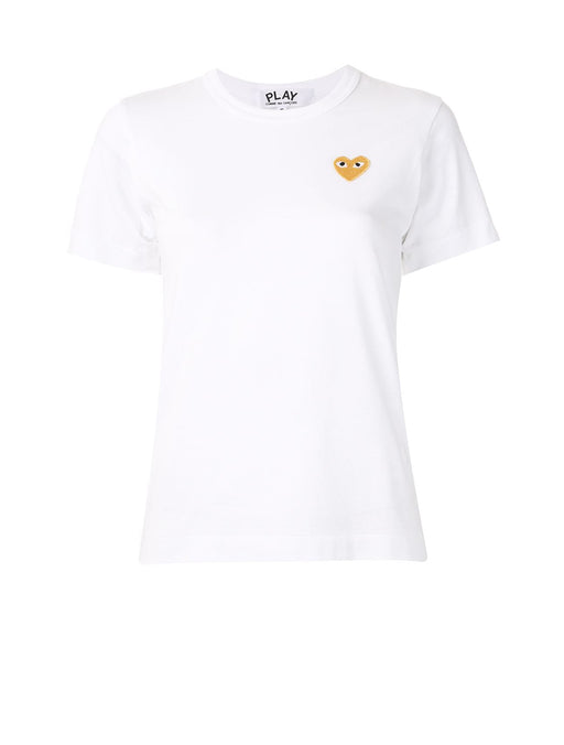 Gold Heart T-Shirt