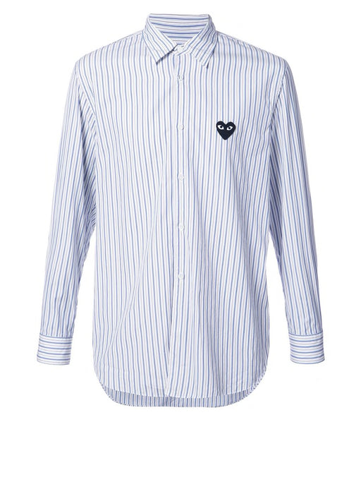 PLAY Men's Multi Stripe Shirt