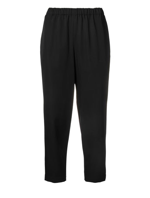 Comme Des Garcons Tapered Wool Pant