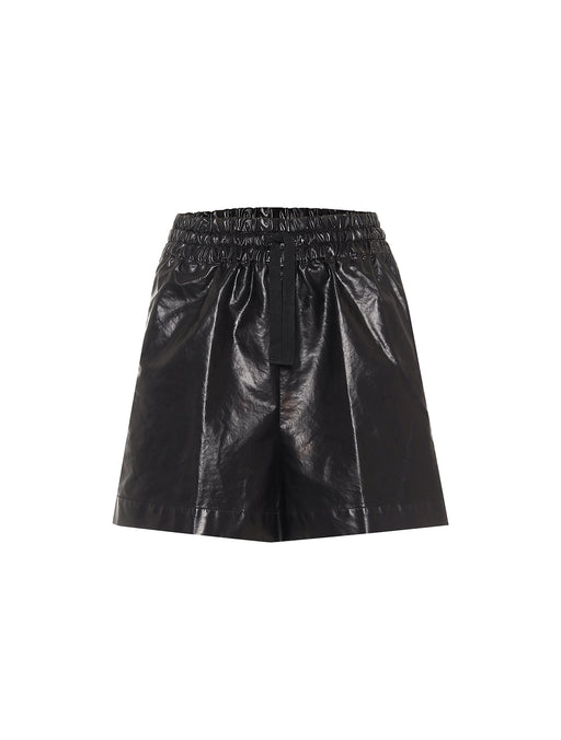 Posta Coated Shorts