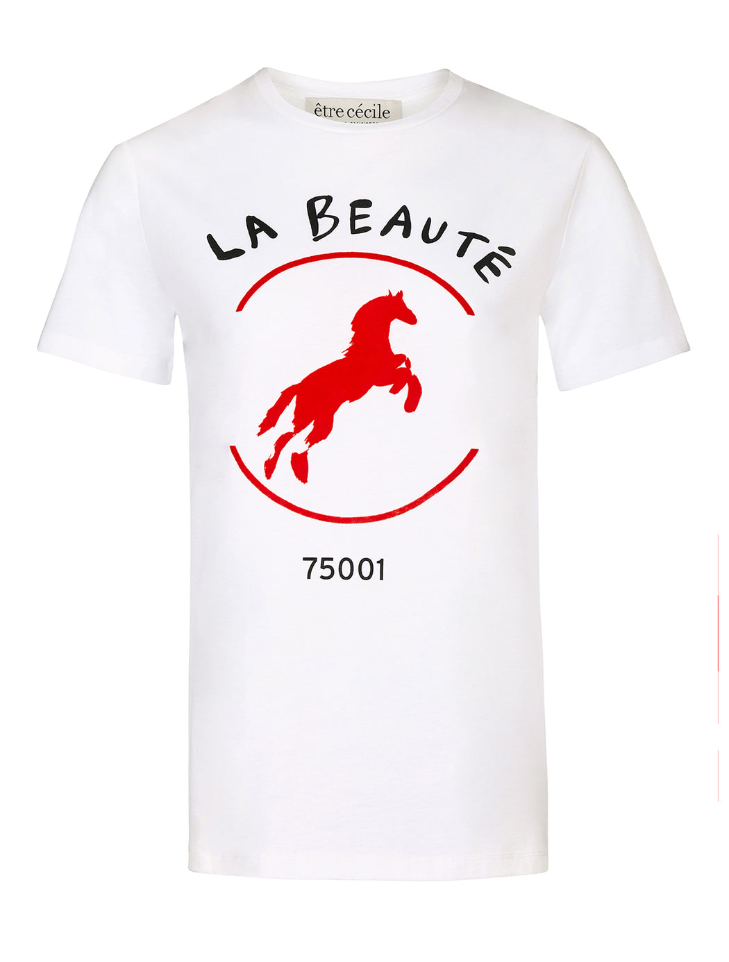 La Beaute T-Shirt