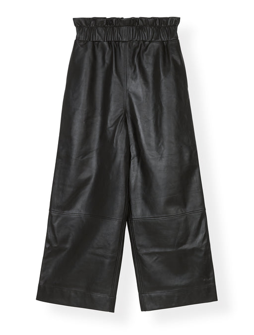 Lamb Leather Pants