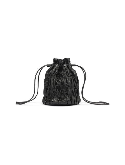Napa Ruched Purse