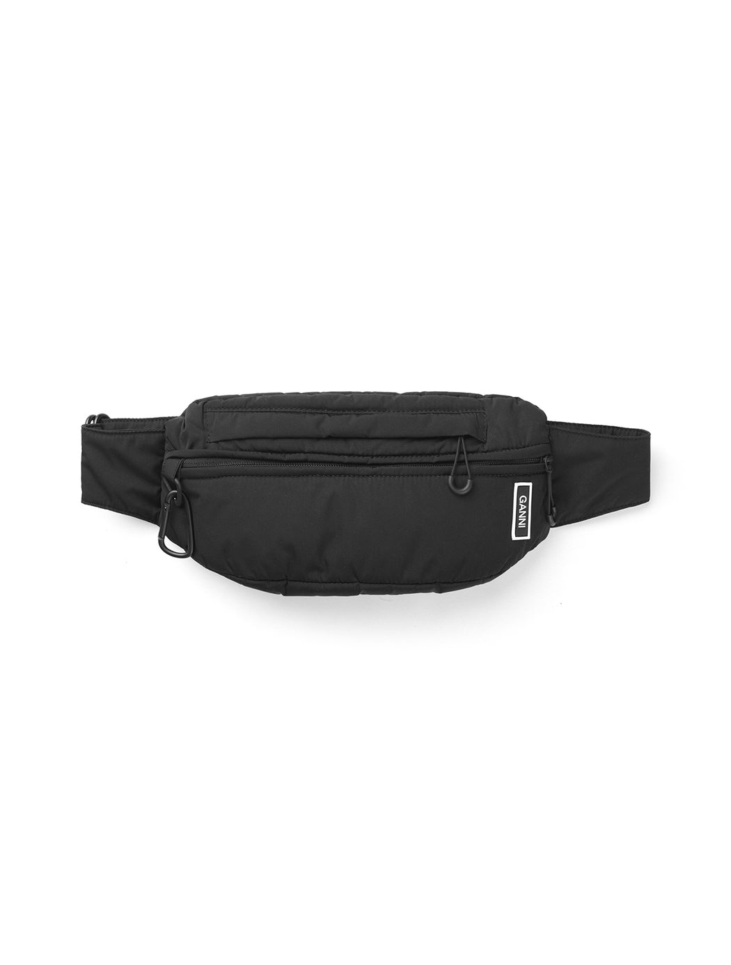 Tech Fabric Fanny Pack